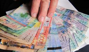 Казахстанский финпол предотвратил хищение 3 миллиардов тенге бюджетных средств Фото news.nur.kz