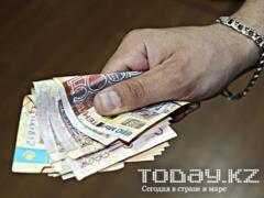 В Казахстане определили самую высокооплачиваемую должность фото Алмаза Толеке