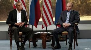 Новости - Обама решил не встречаться с Путиным на саммите G20 из-за Сноудена Фото www.dw.de