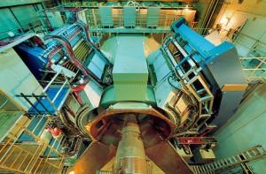 Ученые РК примут участие в строительстве коллайдера тяжелых ионов Фото ria.ru