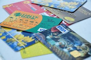 В Казахстане растет число владельцев пластиковых карточек Фото otyrar.kz