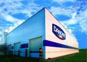 В рекламе Danon в Казахстане усмотрели антирекламу Фото kapital.kz