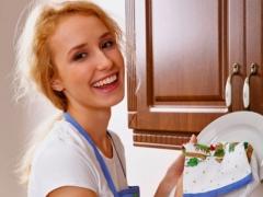 В Казахстане 18% мужчин запрещают женам работать фото с сайта www.lady.ru
