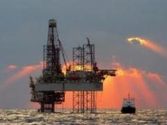 На казахстанской скважине Жамбыл обнаружен приток нефти фото с сайта newsfiber.com