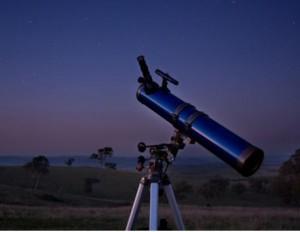 С 11 по 13 августа жители ВКО смогут любоваться метеорным потоком Персеиды Фото YK-news.kz