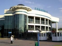 Между Алматы и Семеем будет курсировать праздничный скорый поезд фото с сайта forbes.kz