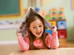 Новости - Казахстанцы начали оформлять детей в школу через интернет Фото Today.kz