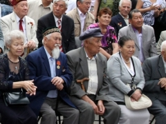 В Казахстане продолжительность жизни выросла на 2,5 года фото с сайта megatorrents.org