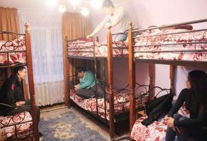 Хостельный режим Фото express-k.kz