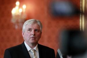 Парламент Чехии объявил вотум недоверия новому правительству Иржи Руснок Фото: Petr Josek Snr / Reuters