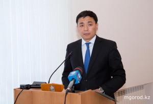 В Уральском городском акимате сменились ключевые кадры Altai Kulginov