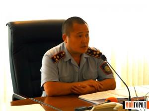 Полицейские ЗКО собрали пять миллионов тенге школьникам DVD
