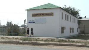 В атырауские села пенсию доставляют на такси Kaz_Pochta_Maxambet1