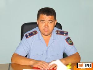 В ЗКО в двух ДТП погибли три человека LEZOV