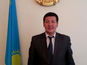Mirbulat Nurzhanov