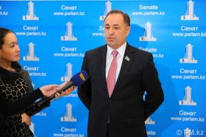Новости Уральск - На ремонт уральских дорог необходимо 5-6 млрд тенге ежегодно Фото с сайта www.flickr.com