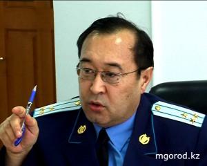Прокуратура ЗКО отменила 250 актов о предоставлении земли Serik Karamanov