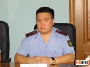 В ЗКО задержали членов ОПГ «Тайпак» URAZAEV