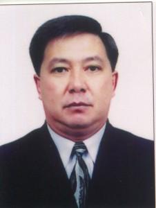 Директора департамента соцзащиты по Актюбинской области повысили amanbaev
