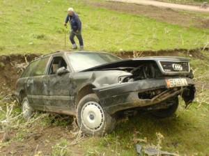 Житель ЗКО погиб в ДТП в Актюбинской области Иллюстративное фото с сайта /www.diesel.elcat.kg