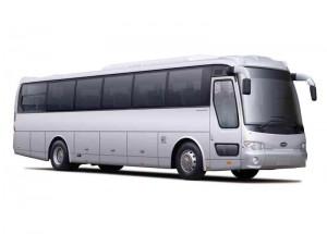 Актюбинский «Автопарк» приобрел китайские автобусы на 1 миллион долларов Фото с сайта busmarket24.ru