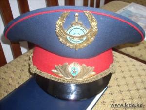 Новости Атырау - В Атырау не хватает полицейских Фото с сайта www.lada.kz