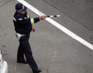 В Атырау гаишника уличили в мошенничестве Фото с сайта www.torange.ru