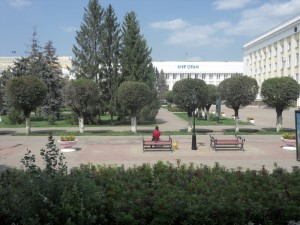 В Уральске теплая погода будет после 10 августа SAMSUNG DIGITAL CAMERA