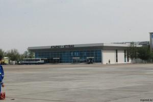В аэропорту Атырау закрыли три вертолетные площадки hjhjhjh