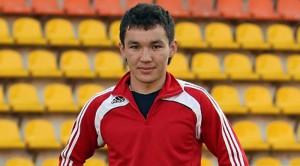 Новости Актобе - Футболист «Актобе» Эмиль КЕНЖИСАРИЕВ находится в коме photo_44344
