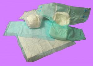 Новости Актобе - В Актобе хотят производить подгузники для взрослых Фото с сайта ammon.ru