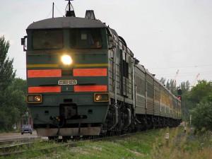 Атырау. В поезде «Тараз - Днепропетровск» торговали марихуаной Фото с сайта atn.ua