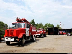 Новости Атырау - Двое взрослых и один ребенок пострадали в пожаре в Атырау pojar