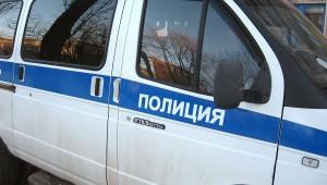 Пьяный актюбинец плюнул на сотрудников полиции Фото с сайта ria.ru
