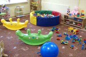 В Атырау детские сады переполнены на 70% Фото с сайта rebenok.by