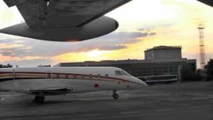 В международном аэропорту Атырау усилен санитарно-карантинный контроль samolet