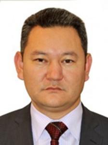 Новости Атырау - Председатель Макатского районного суда Атырауской области погиб в ДТП sudya