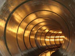 В Атырау трубы на глубине чистили, не разрушая асфальт Фото с сайта ecoplast-russia.ru