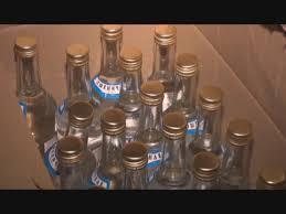 Новости Уральск - В Уральск под видом фруктовых напитков завезено 22 тысячи бутылок водки vodka2