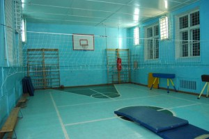 Атырау занимает 4 место по уровню занятия физкультурой и спортом Иллюстративное фото с сайта www.detinashi.ru