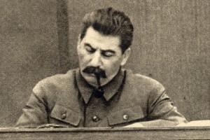 В грузинском Телави установили памятник Сталину Иосиф Сталин, 1936 год