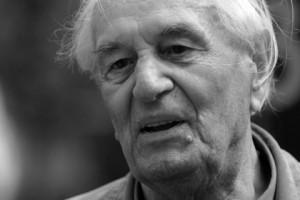 Новости - Скончался последний свидетель смерти Гитлера Рохус Миш Фото: Markus Schreiber / AP