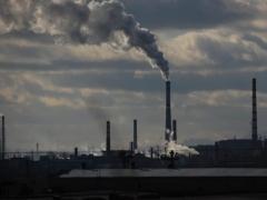 Плохая экология толкает казахстанцев на самоубийство фото с сайта altaynews.kz