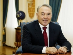 Назарбаев пригласил в Казахстан президента Индонезии фото с сайта vk.com