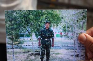 Новости Уральск - После гибели уральского солдата уволили руководство в/ч в Костанае 111111112222