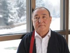 Назарбаев выразил соболезнования семье казахстанского писателя Дукенбая Досжана фото с сайта kazpravda.softdeco.net