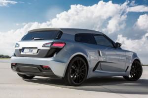 Новости - Немецкие ученые построили свой электрокар Фото auto.lafa.kz