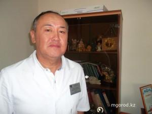 Новости Атырау - В палатах детской больницы Атырау  уменьшится количество детей 1223 copy1