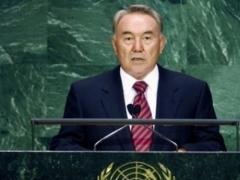 Назарбаев в Кызылорде встретился с олимпийскими чемпионами фото с сайта religioved.com
