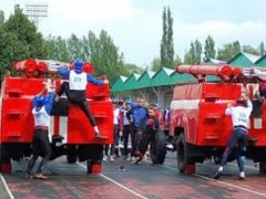 В Алматы пройдет чемпионат МЧС по пожарно-спасательному спорту фото с сайта 86.mchs.gov.ru